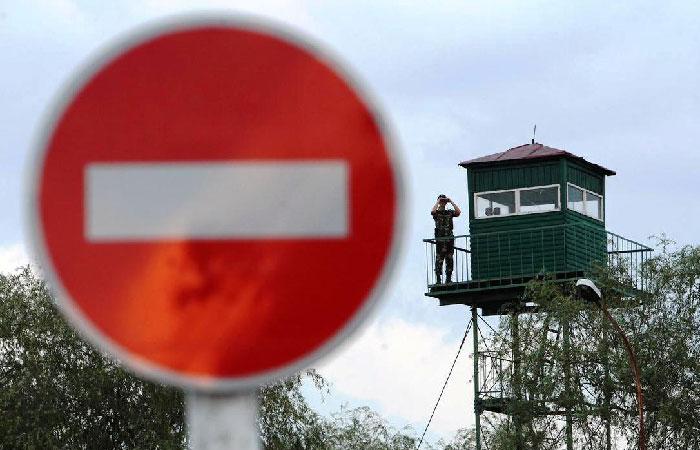 Белоруссия концентрирует войска на границе с Украиной