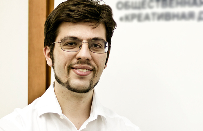 Эксперт Центра изучения современного Афганистана Никита Мендкович.