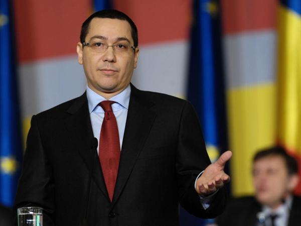 Премьера Румынии прооперировали в Турции