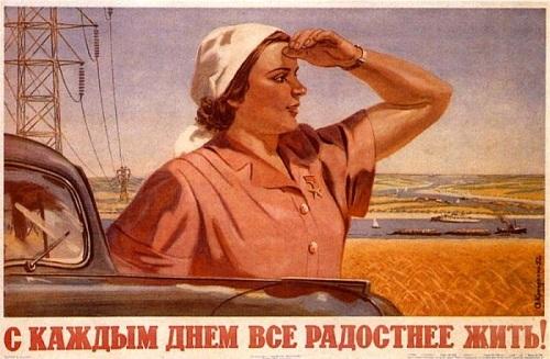 Пропаганда не вредна, надо просто уметь ею пользоваться – эксперты
