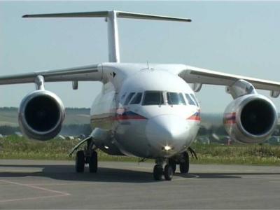 Аэропорт Саранска получил статус международного