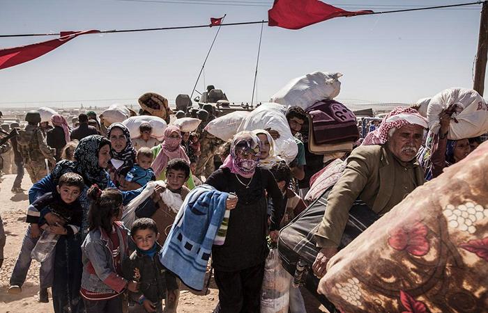ООН: Эстония – худшая в ЕС по принятию беженцев