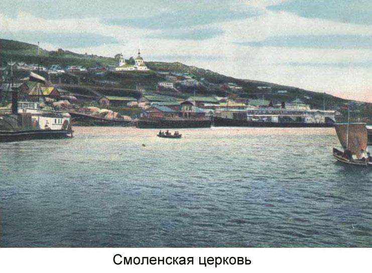 День рождения Симбирска-Ульяновска будут праздновать в сентябре