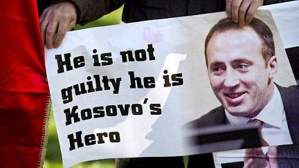 Косово готово разорвать отношения со Словенией