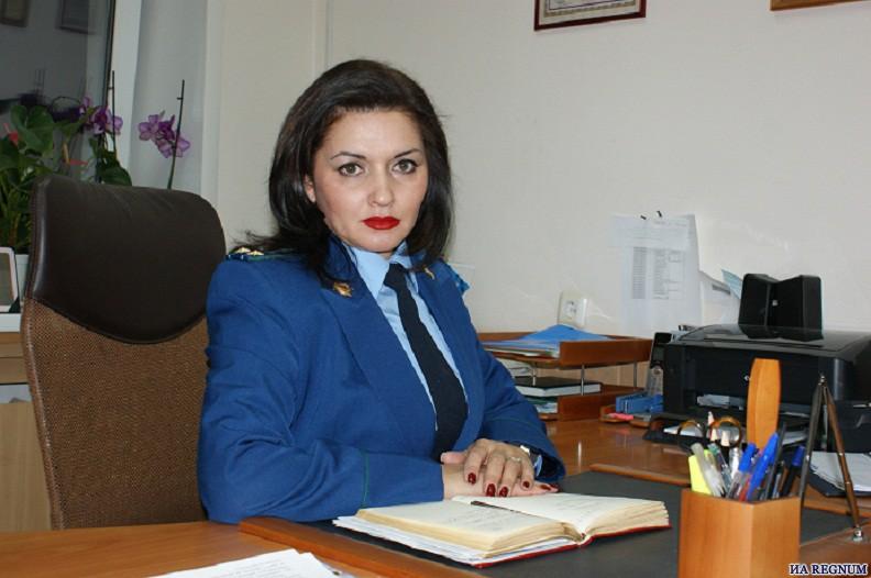 Эльвира Насырова