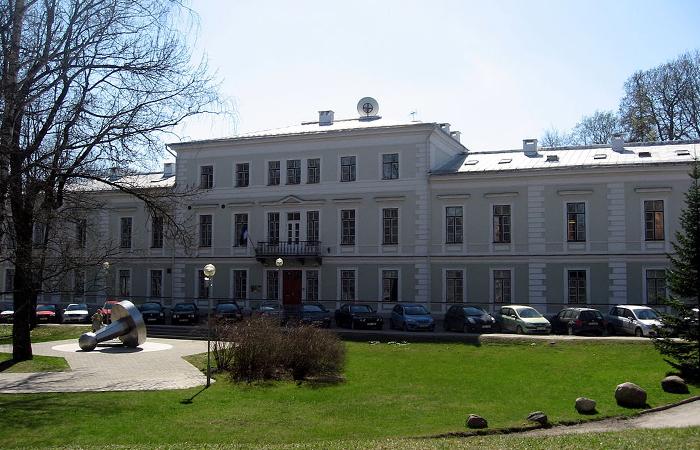 Новое здание Госсуда Эстонии решено не строить из-за экономии