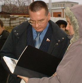 Павел Семенов вновь сменил министерство