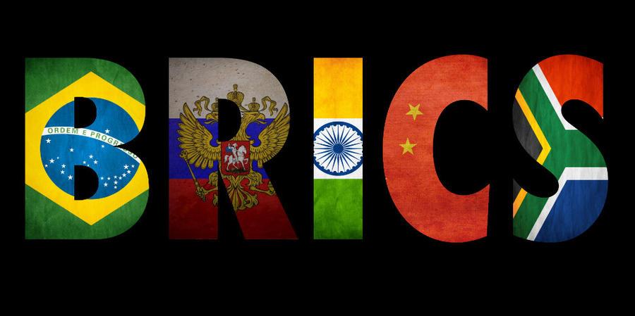 Москва делает ставку на БРИКС
