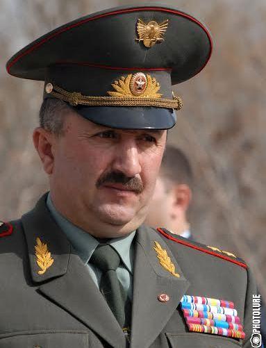 Мовсес Акопян. Фото: Photolure