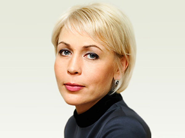 Зампред комитета Госдумы по аграрным вопросам Надежда Школкина.