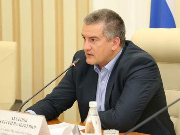 Государственные санатории в Крыму сдадут в аренду частникам