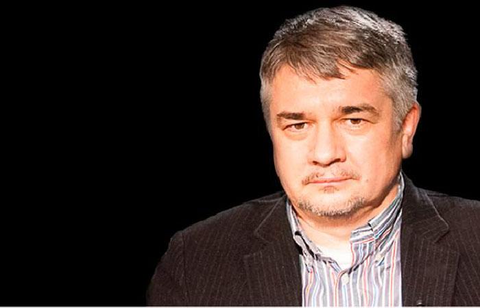 «Если Донбасс – «часть Украины», то ему придётся считать таковой и Крым»