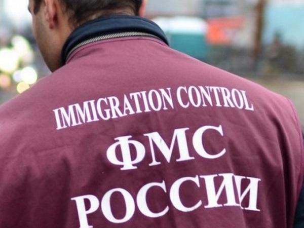 Нижегородская область: число выдворенных иностранцев выросло в два раза