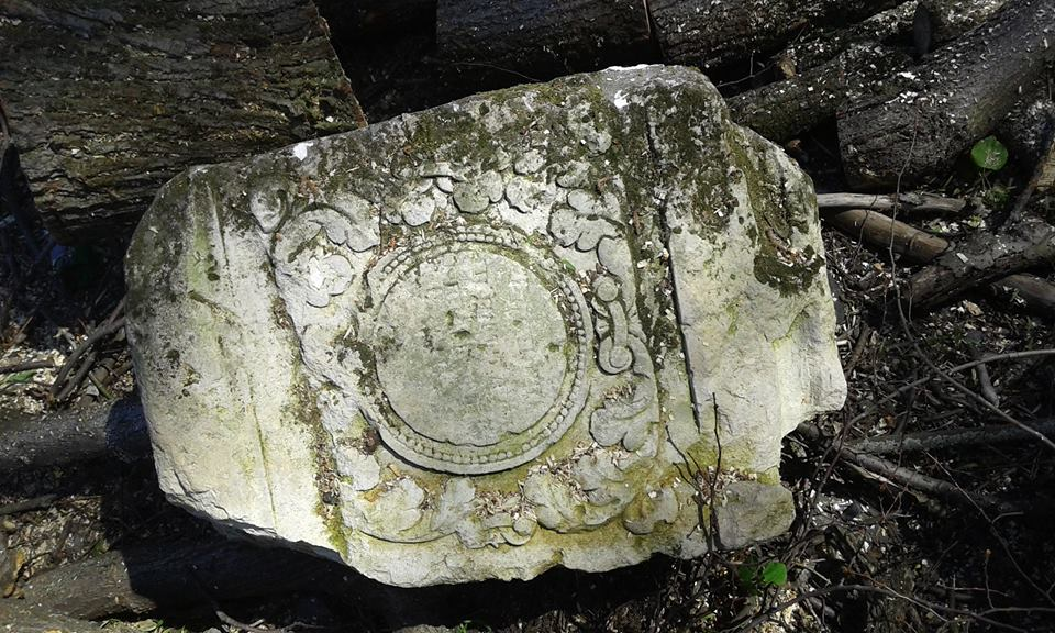 В подмосковном Павловском Посаде уничтожено древнее кладбище