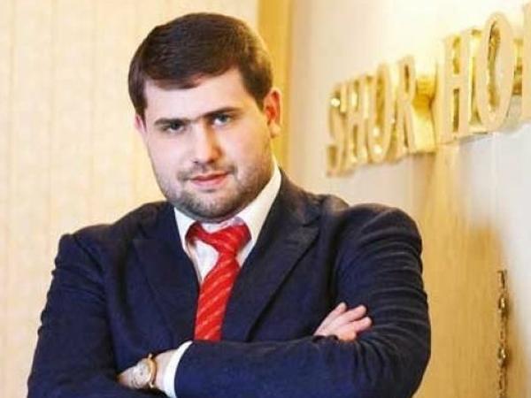 Обвиняемый в «краже века», новоизбранный мэр молдавского города Оргеев Илан Шор