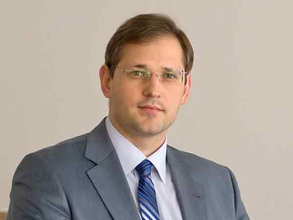 Виталий Игнатьев - заместитель главы МИД Приднестровской Молдавской Республики.