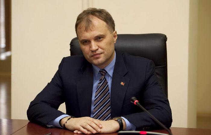 Шевчук призвал приднестровцев «не реагировать на сплетни и слухи» о войне