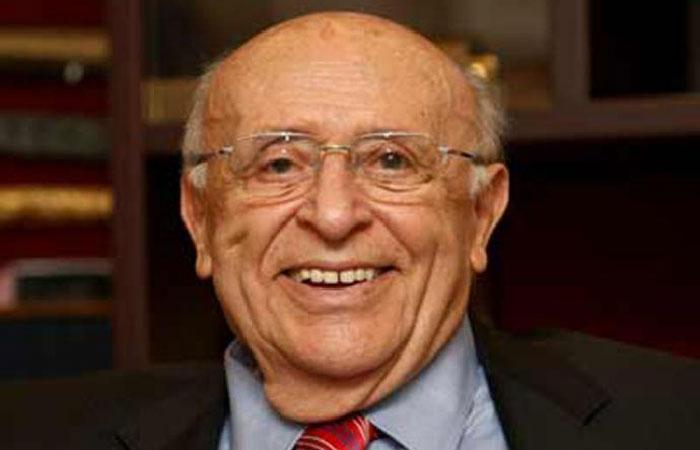 Скончался Сулейман Демирель - девятый президент Турции.
