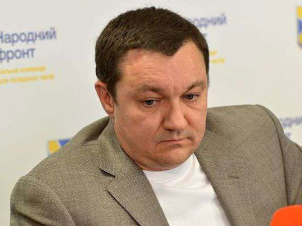 Депутат увидел «след ГРУ» в нападении на консульство Украины в Ростове