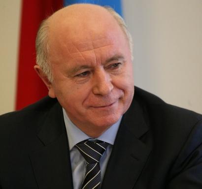 Николай Меркушкин. Фото с официального сайта правительства Самарской области