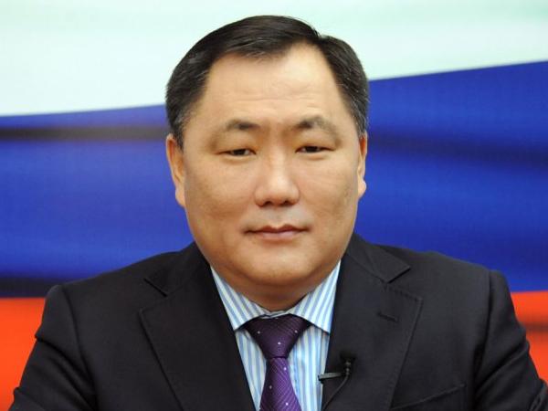 Глава Тувы пообещал продолжить поиски пропавшего вертолета Ми-8