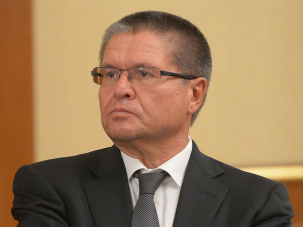 Глава Минэкономразвития Алексей Улюкаев.