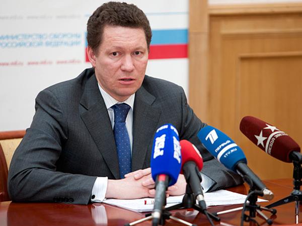 Минобороны РФ намерено отказаться от аукционов по продаже металлолома