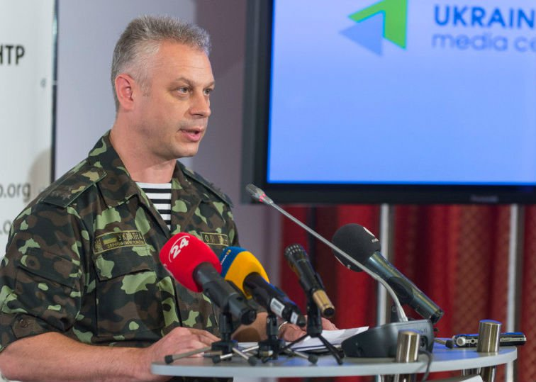 Официальные потери ВСУ за 18 июня – один раненый