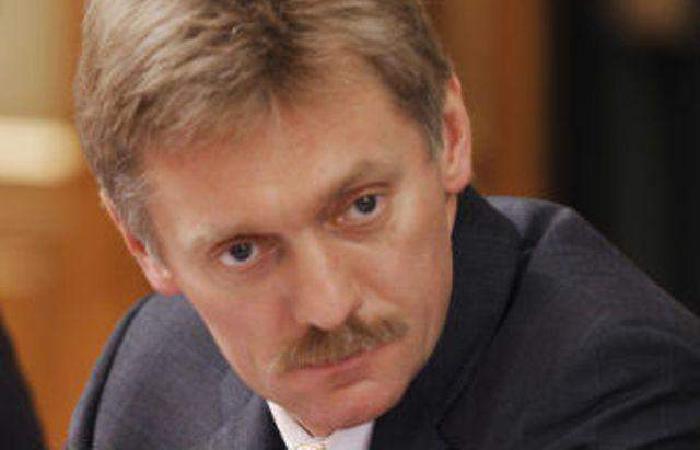 Дмитрий Песков - пресс-секретарь президента Российской Федерации.