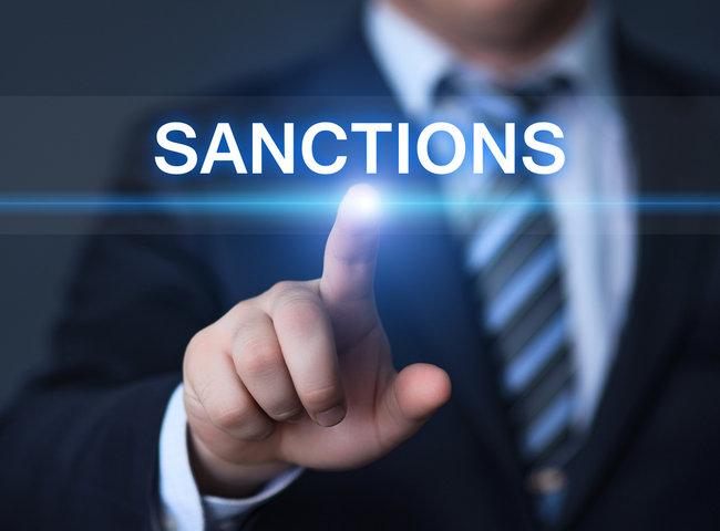 Санкции— навсегда. Главное за неделю