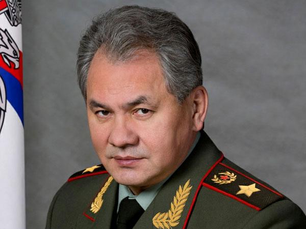 Шойгу обратил внимание РФ и Киргизии на Афганистан