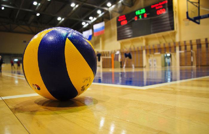 Продолжается розыгрыш волейбольной Мировой лиги