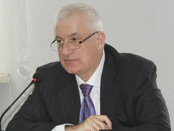 ВРИО главы Северной Осетии-Алании назначен Тамерлан Агузаров