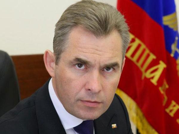 Уполномоченный по правам ребенка при президенте РФ Павел Астахов.