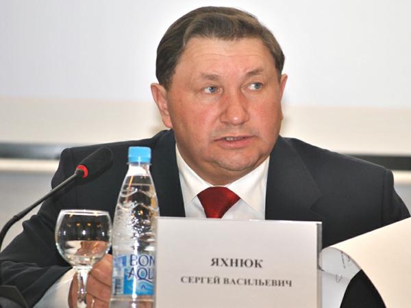 Ленобласть и Белоруссия решают проблемы продовольственной безопасности