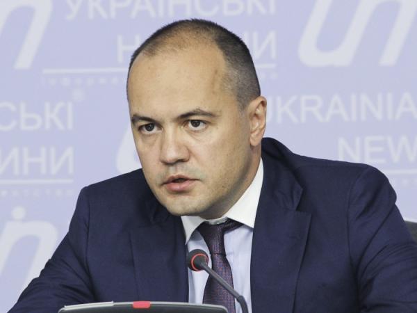 Генеральный директор ДТЭК Максим Тимченко.