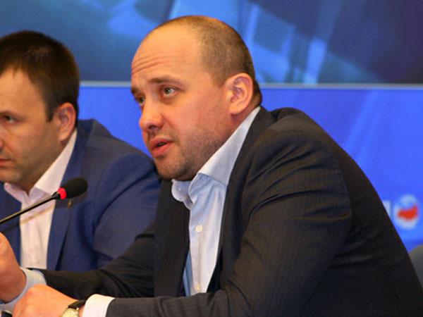 Глава Фонда ИСЭПИ Дмитрий Бадовский.