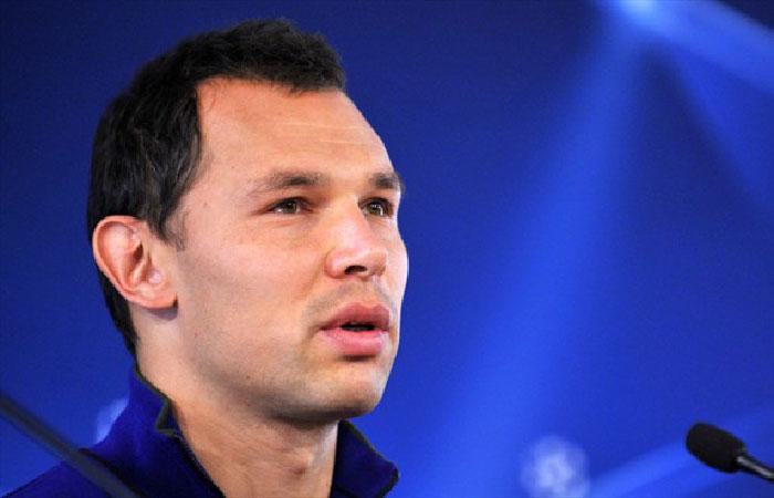 Сергей Игнашевич - футболист.