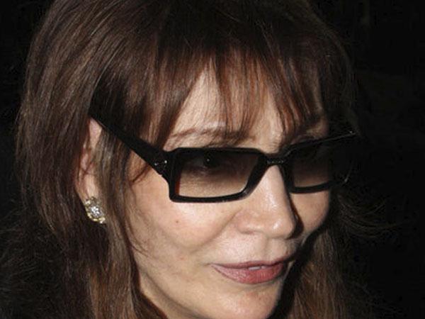 Актриса и целительница Джуна Давиташвили.