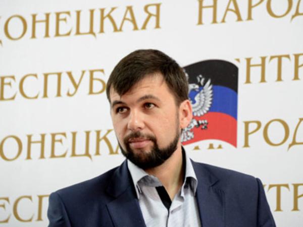 ДНР критикует продуктивность Минских переговоров