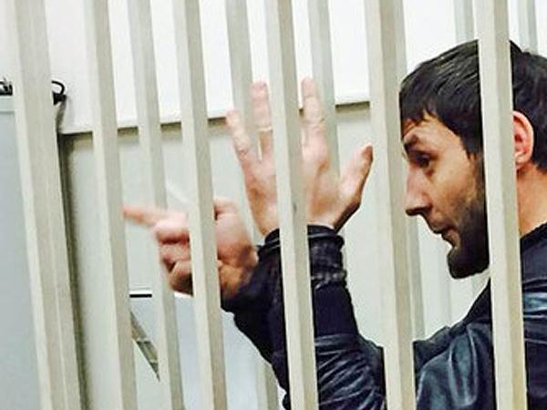 Защита Дадаева рассчитывает на объективность военного суда