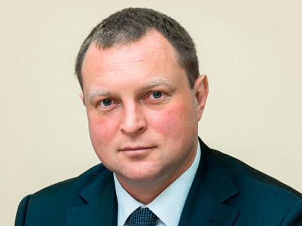 Глава подмосковного Рошаля Алексей Артюхин.