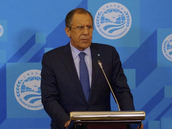 Минские договоренности находятся под постоянной угрозой срыва— Лавров