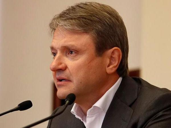 Глава Минсельхоза Александр Ткачев.