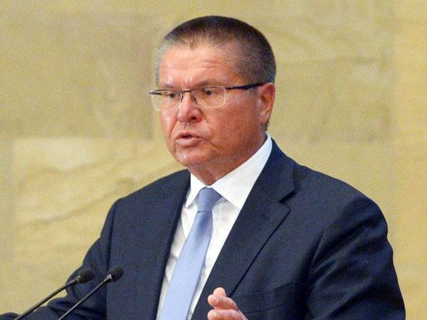 Улюкаев: К концу 2015 года доллар опустится до 50 рублей