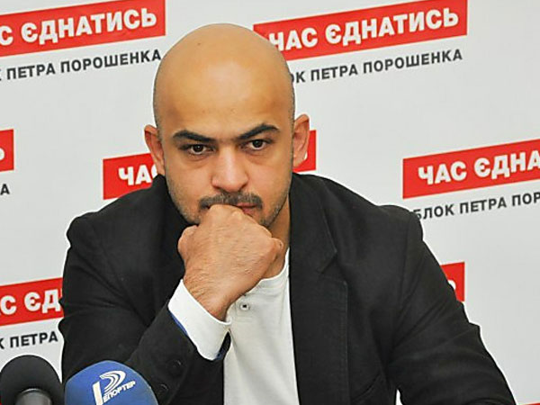 Депутаты отказались обращаться к Порошенко по поводу его встречи с Фирташем