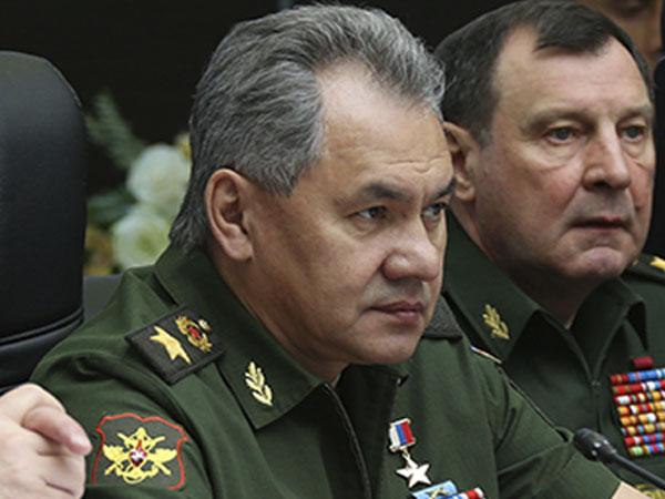Минобороны РФ закажет научную работу по «цветным революциям»