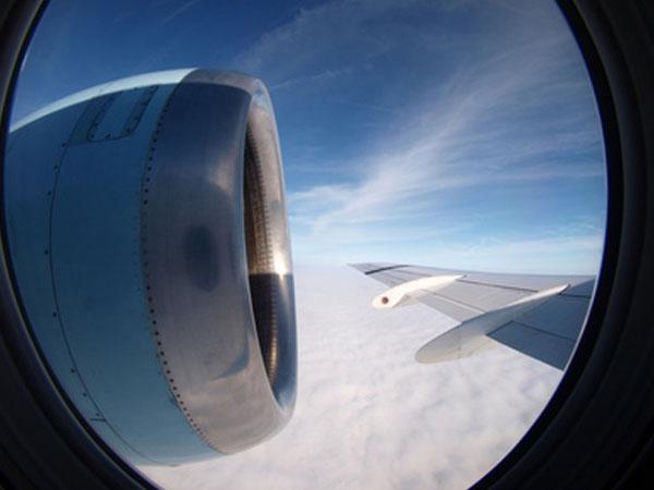 Пассажирку самолета Иркутск – Москва отправили в психбольницу