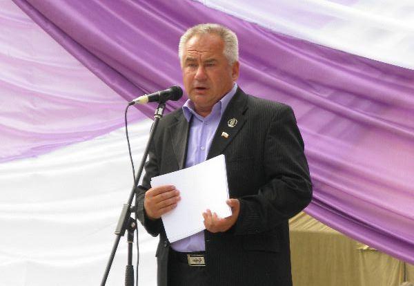 Глава Приморска Игорь Коваль. Фото: baltvedomosti.ru.
