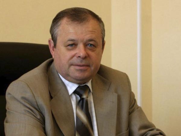 Управляющий директор У-УАЗ Леонид Белых.